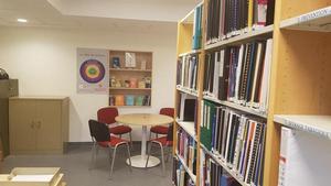 Bibliothèque FARES