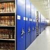 Réserve bibliothèque